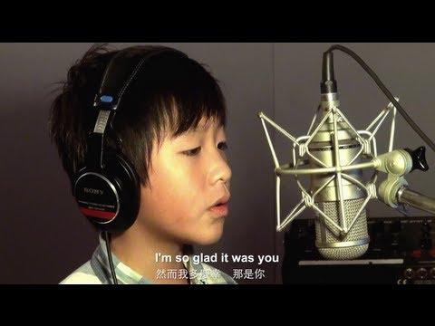 """Anyone At All"" - Carole King Cover By Justin Leu"
