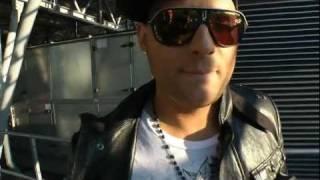 Dara Rolins  Tomi Popovic - Nebo Peklo Raj (Making Of)