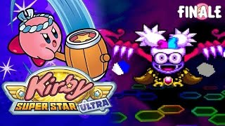 MARX SOUL IS RIDICULOUS!!! | Kirby: Super Star Ultra Finale - …