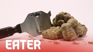 Why Chefs are Obsessed with White Truffles, the Cocaine of the Dining World