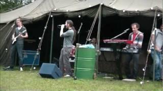 The Dumpstars - Saturday Night live
