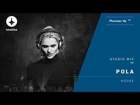 Pola /house/ @ Pioneer DJ TV   Moscow