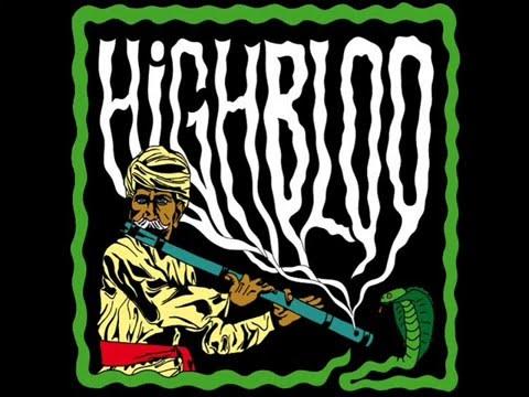 Daniel Haaksman (ft Mc Miltinho) - Kid Conga (HighBloo Remix)