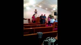 Paint Hill Pentecostal Church Youth/Praise Team