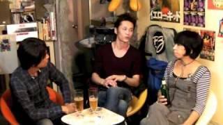 Message from Mikio Ito & Hiroko Kuji & Sunny
