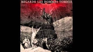 "REGARDE LES HOMMES TOMBER - "" Wanderer Of Eternity """
