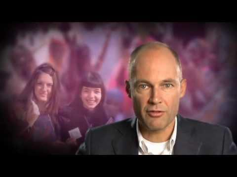 United Nations Population Fund (UNFPA) Video Presentation EN