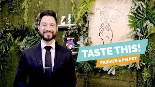 Taste This! (teaser/trailer)