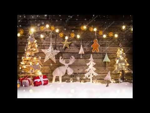 Non Stop Christmas Music.Christmas Songs Non Stop Music 2018 Merry Christmas Songs