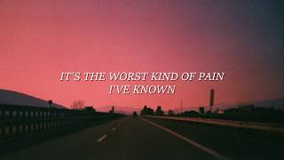 linkin park // roads untraveled (lyrics)