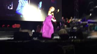 Mariah Carey - Vision of Love (2015) 100% LIVE
