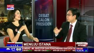 Debat Capres 2014: Membedah Gaya Komunikasi Capres #3