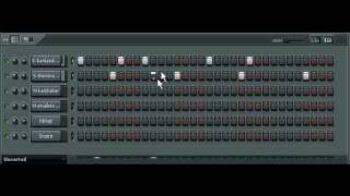 Tutorial on Making 20 Hip Hop / R&B  Drum Patterns in less than 10 min Woooaahhhh!
