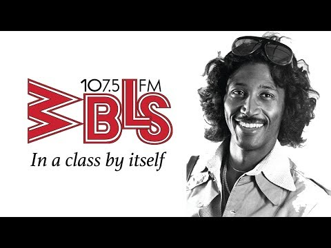 WBLS - 'In A Class By Itself' - The 1970's, Frankie Crocker, Building a Station