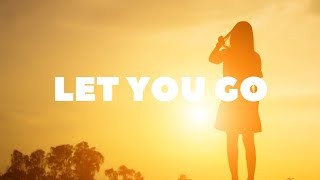 LET YOU GO | DRAMATIC BACKGROUND MUSIC | DRAMATIC MUSIC NO COPYRIGHT
