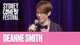 DeAnne Smith - Sydney Comedy Festival 2015