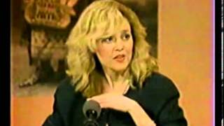 Opera Quiz With Madeline Kahn, Charles Nelson Reilly, and Kitty Carlisle Hart PART 2