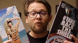 Marvel Comics Review: Captain America: Sam Wilson and Mockingbird
