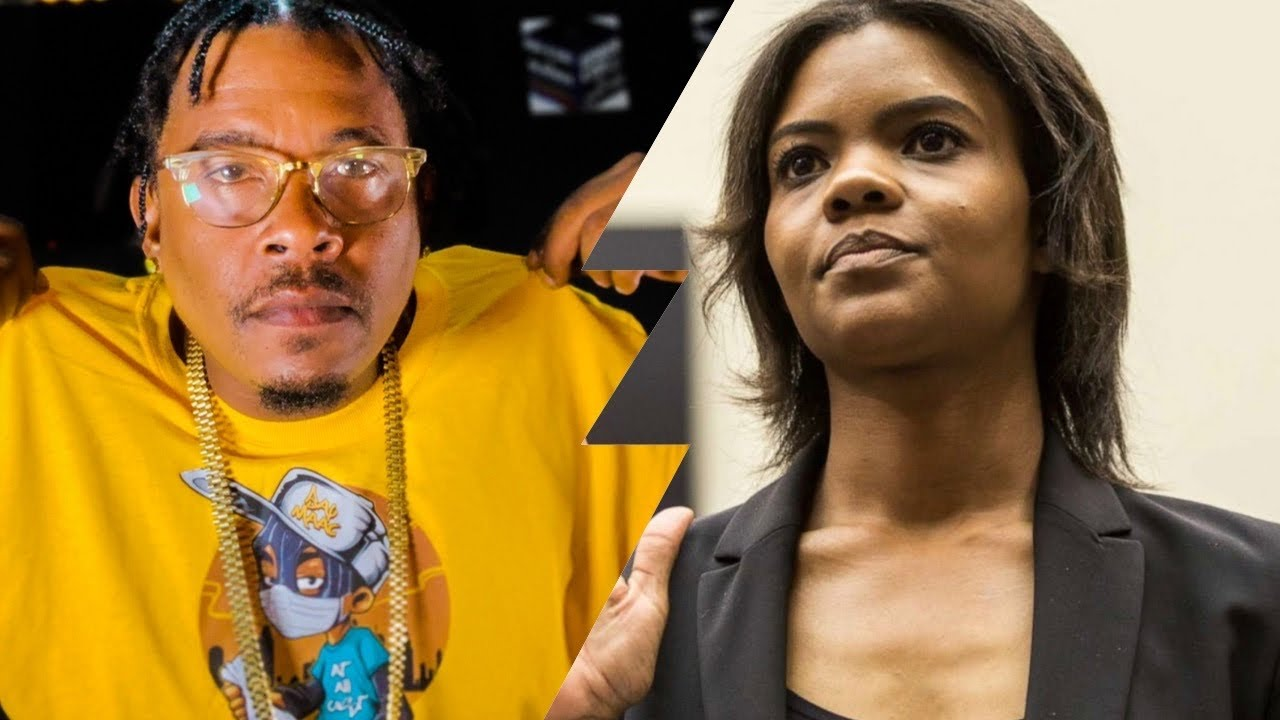 "Spider Loc Reacts "" Coondace Owens Snubbed At the RNC"" THEY'LL HAVE A NEW NI@@A NEXT YEAR!"