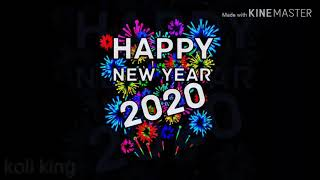my new status 🎺 2020 Happy NEW YEAR 🎺 👑NEW YEAR 👑special👑