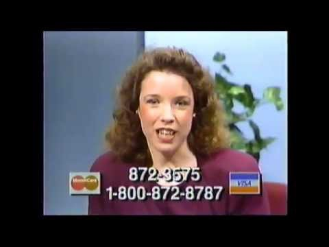 1989 commercials - PBS (GPTV / WGTV) / TBS / WGN-TV Chicago / WGNX 46 Atlanta / Disney Channel