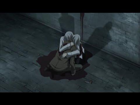 Vampire Knight Guilty Episode 11 Reaction-Betrayal