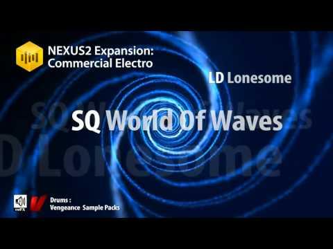 refx com Nexus² - Commercial Electro Expansion Vol  1 - YouTube