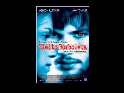 Trailer do filme Efeito Borboleta