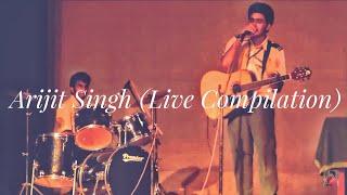Arijit Singh Compilation ft. Anurag Kumar & Abhishek Suneja