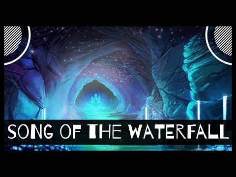 [Undertale Remix] Stormheart - Song of the Waterfall