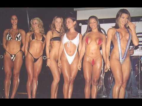 Turns junior nudist beauty comp