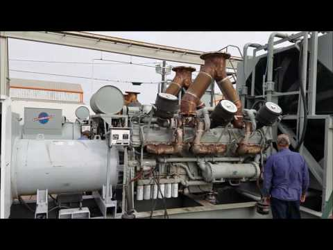 20V149 #2 Load Test