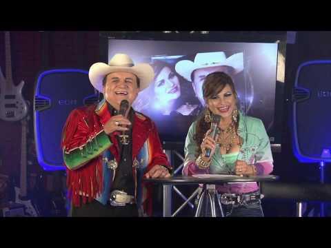 El Nuevo Show de Johnny y Nora Canales (Episode 11.1)-Mario Cavazos y Los Cowboyz