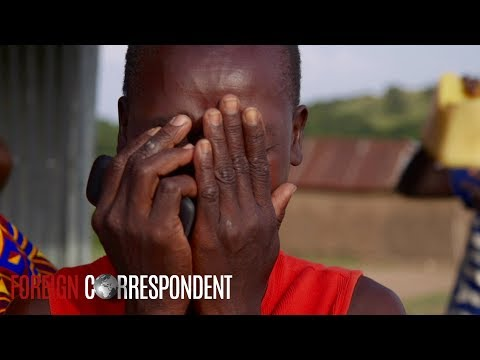 Not Everybody Wants A Goat In Kenya | Foreign Correspondent