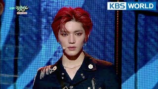 NCT U - BOSS [Music Bank / 2018.03.02]