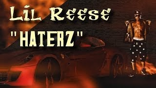 "Lil Reese ""Haters"" OFFICIAL MUSIC VIDEO"
