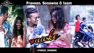 #vaastesong  #dhvanibhaanushali  Vaaste - MALE VERSION | Dhvani Bhanushali (Cover) |Sahil Vyas |