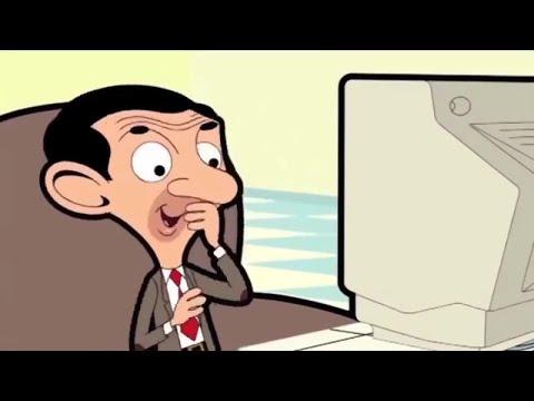 Mr Bean Animated Series 2017 The Full Compilation Best Funny Cartoon For Kid|Mr Bean Full E  PART 7