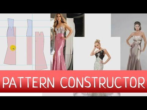 how-to-craft-a-dress-pattern?-sewing-dress-pattern-constructor