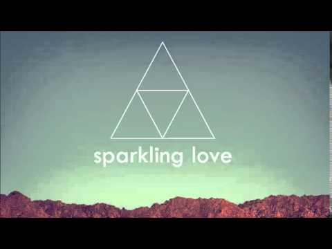 Sparkling Love  - Life Is Simple In Moonlight (rare version)
