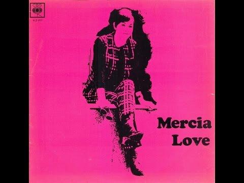 Mercia Love - Cry softly