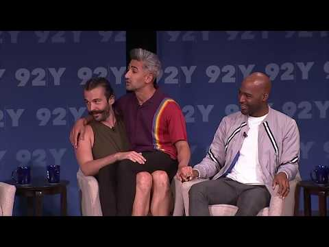 Queer Eye Cast Best Moments