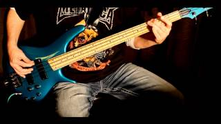 Die, Die My Darling (Metallica) - Bass Cover