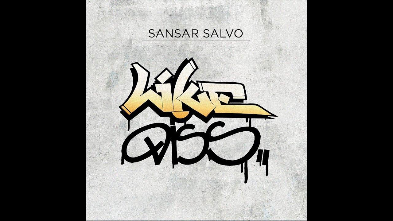 Sansar Salvo - Like Diss? (Official 4K Video)