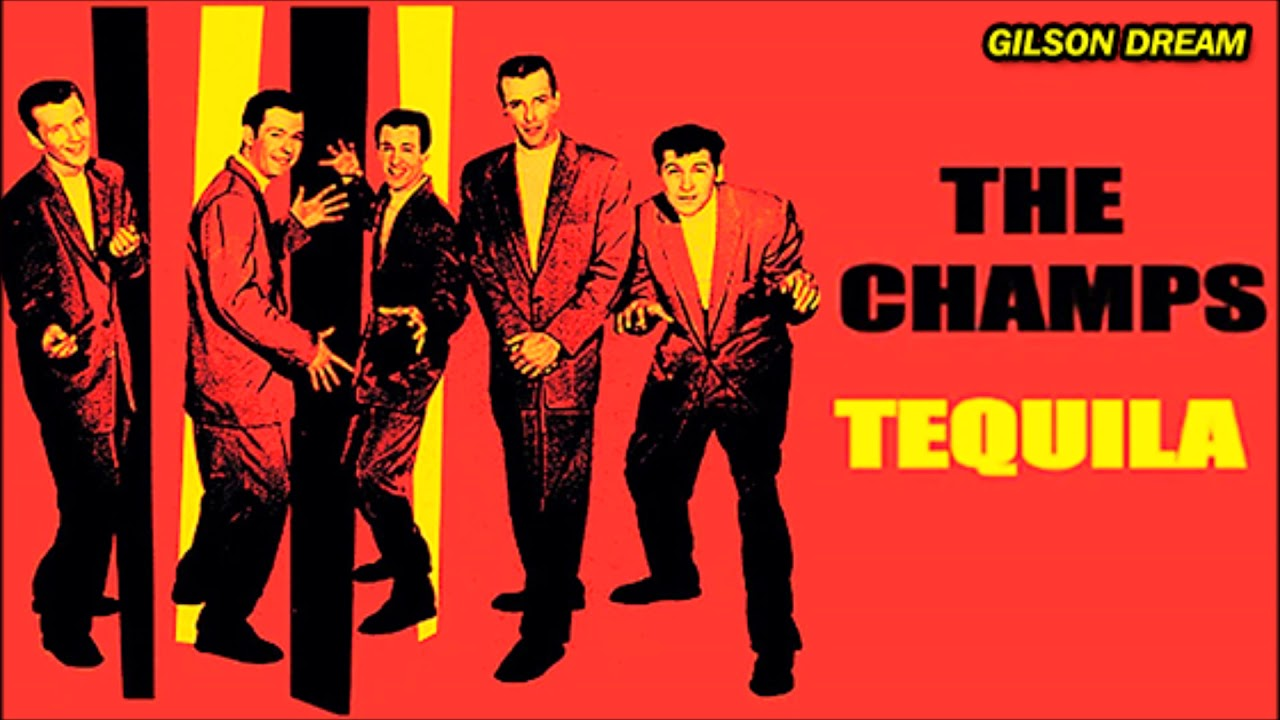 Image result for the champs tequila images