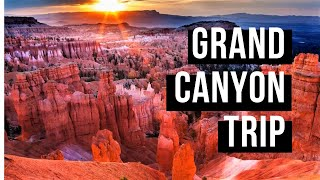 Grand Canyon - How to visit from Tusayan