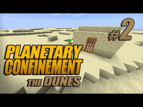 Sirhc plays Planetary Confinement Ep. 2: High Quality H2O