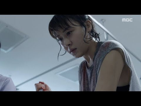 [Hospital Ship]병원선ep.01,02 Ha Ji-won, first appearance as 'charisma' surgeon in emergency!20170830