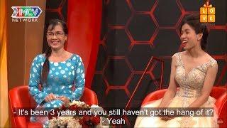 Con dâu miền quê Thanh Hóa mặc cảm khi gặp mẹ chồng Sài Gòn mâu thuẫn vùng miền đầy hài hước