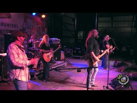 "The Kentucky Headhunters ""Back To Memphis"" Live!"